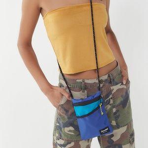 Urban Outfitters Flowfold Mini Crossbody Bag